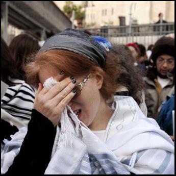 Rachel Cohen Yeshurun