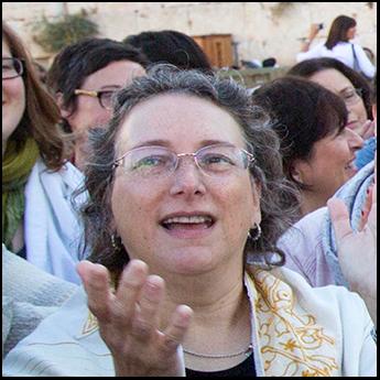 Bonnie Riva Ras