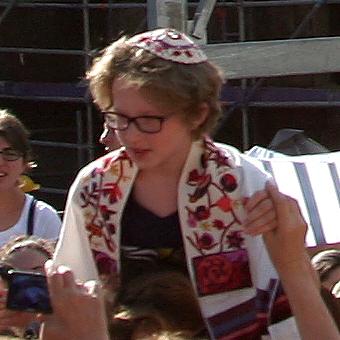אלינה ברנר